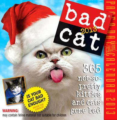 Bad Cat By Edgar, Jim/ Rosen, R. D./ Prichett, Harry/ Battles, Rob