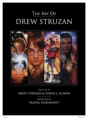 The Art of Drew Struzan By Struzan, Drew/ Schow, David J./ Darabont, Frank (ILT)